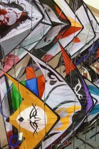 Kites by Conquerair