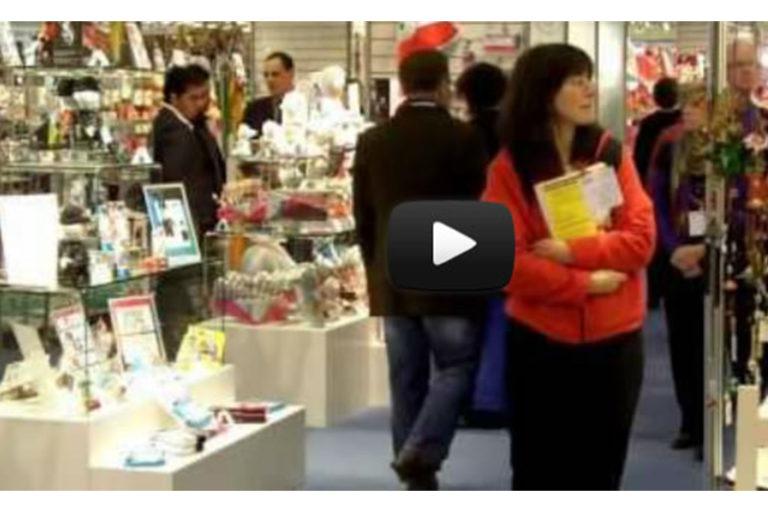 2012 Show Video – hello!
