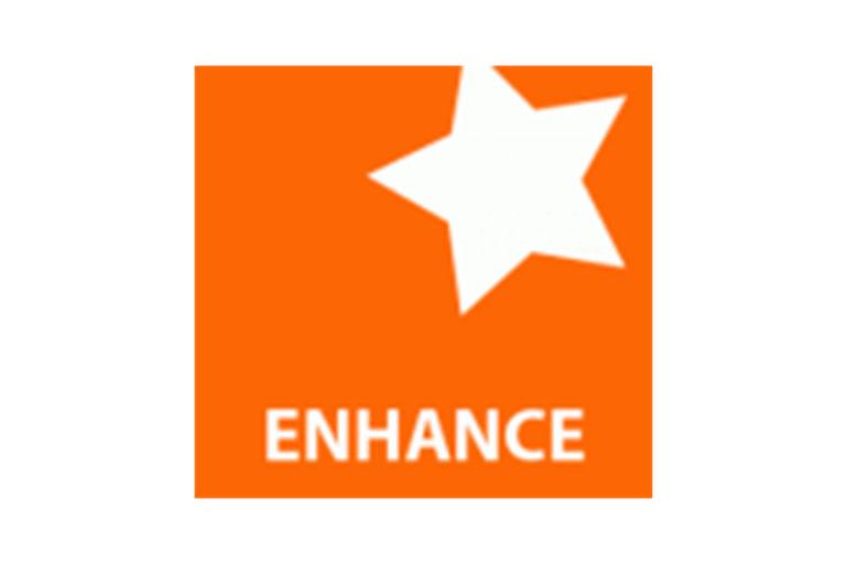 "Introducing ""Enhance""…"