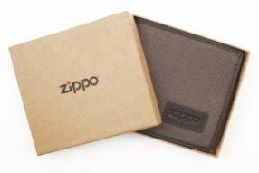 Zippo wallet