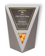 Pyramid Box - prosecco fizzy drops