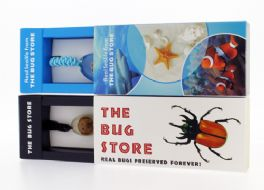 The Bug Store