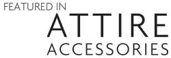 Attire Accessories logo
